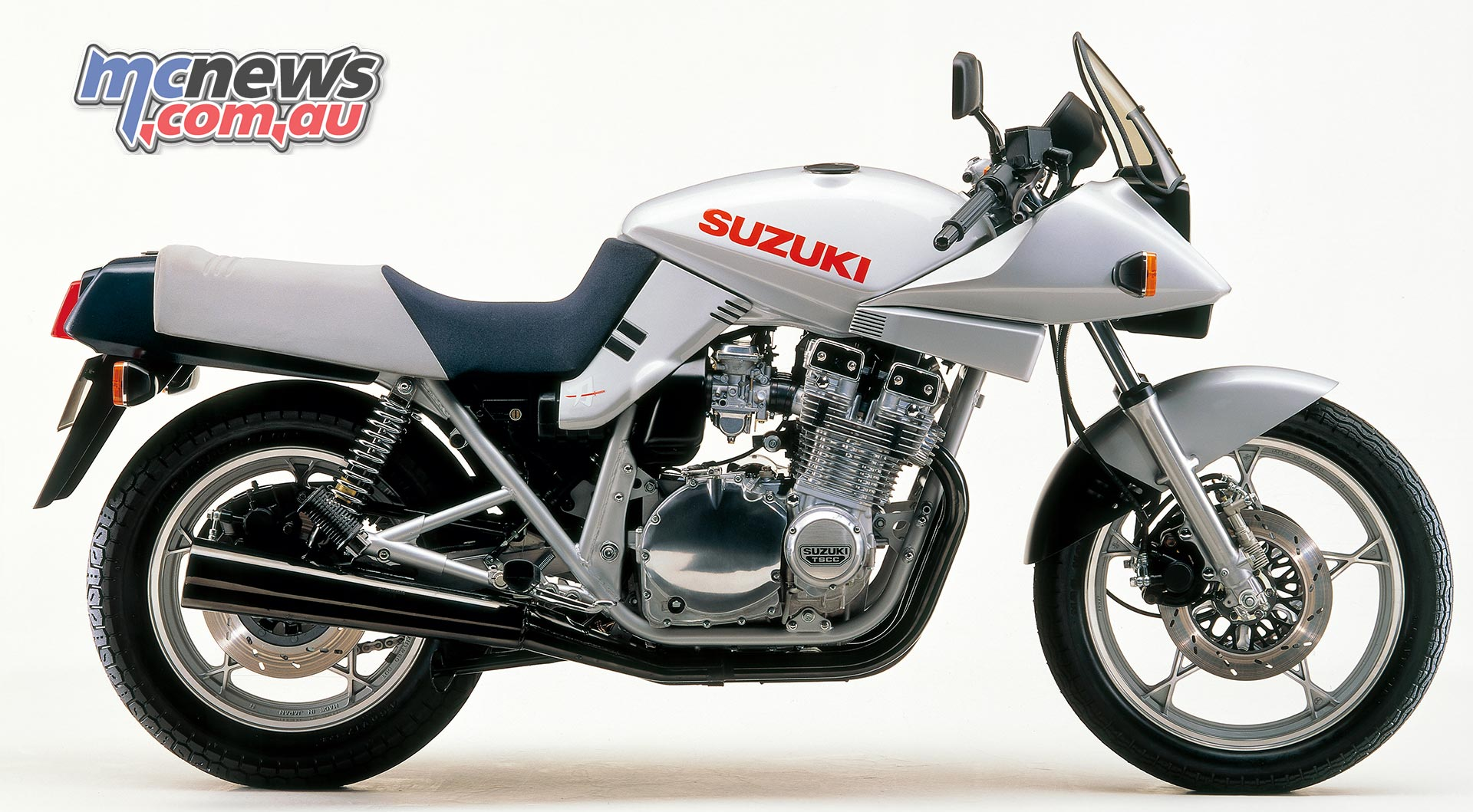 Suzuki katana photo - 5