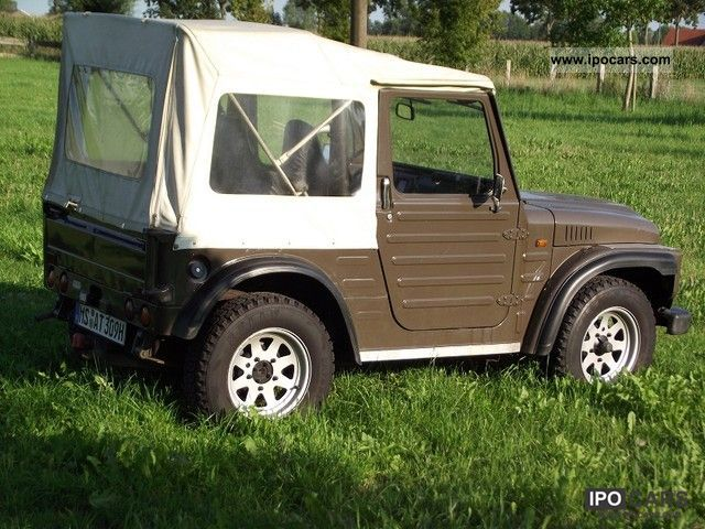 Suzuki lj photo - 10