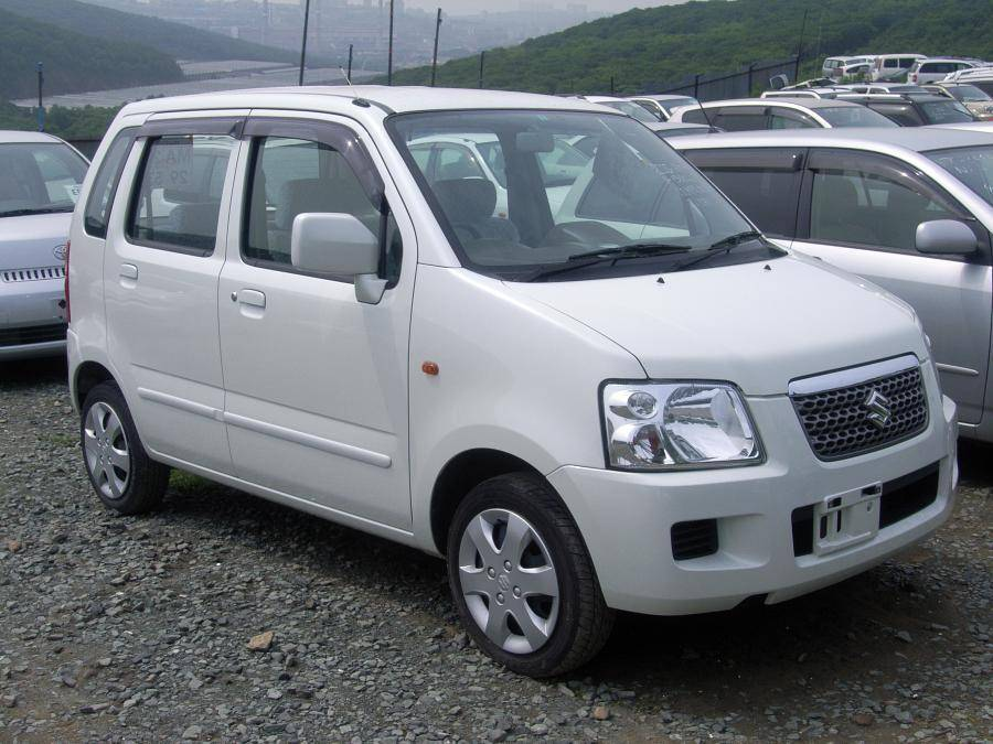 Suzuki solio photo - 9