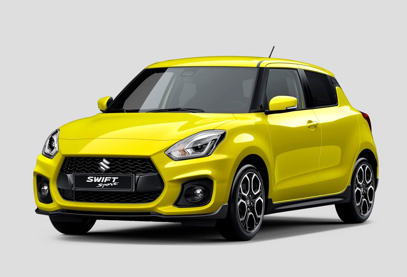 Suzuki swift photo - 3