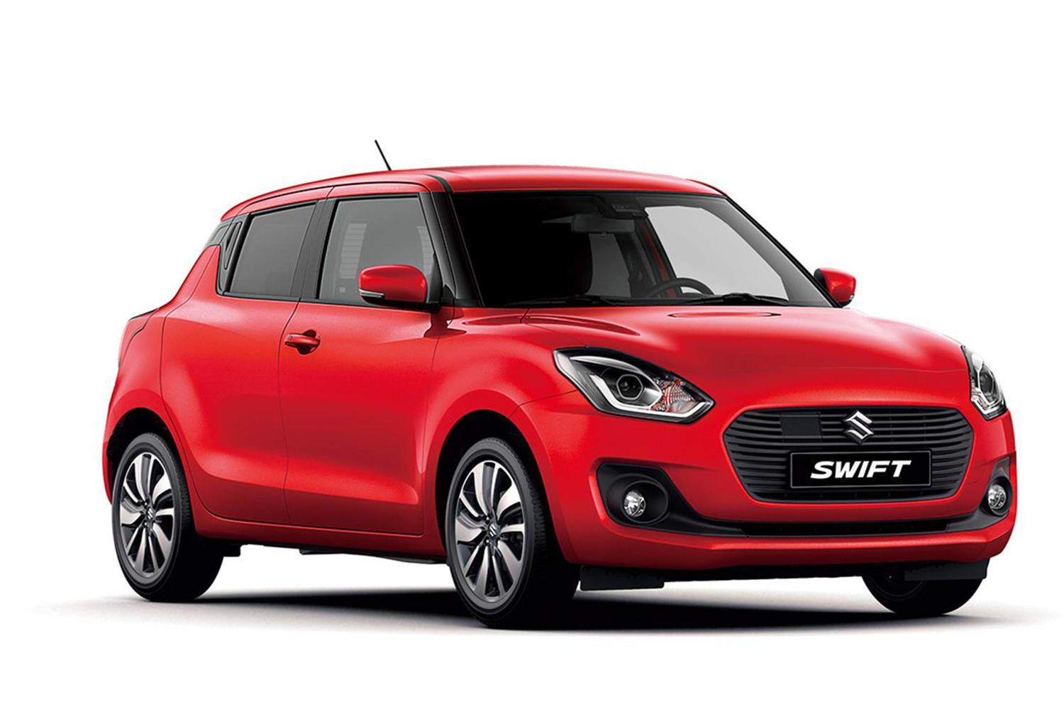 Suzuki swift photo - 7