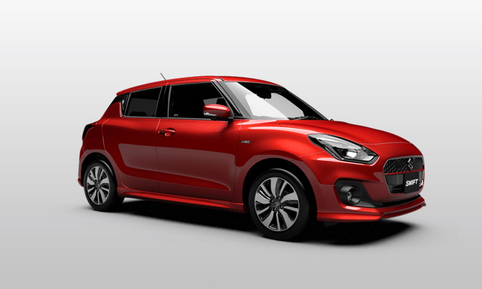 Suzuki swift photo - 9