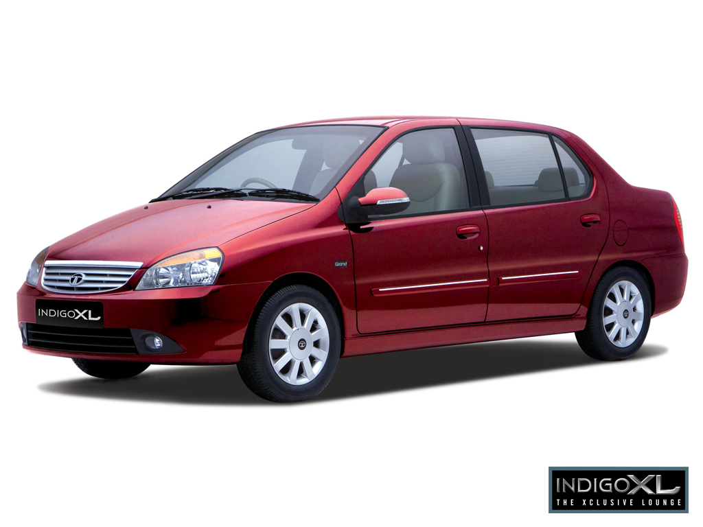 Tata indigo photo - 1