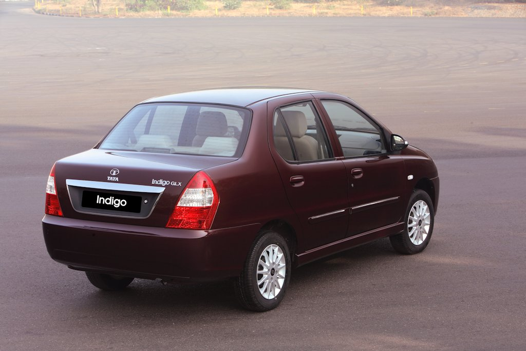 Tata indigo photo - 10