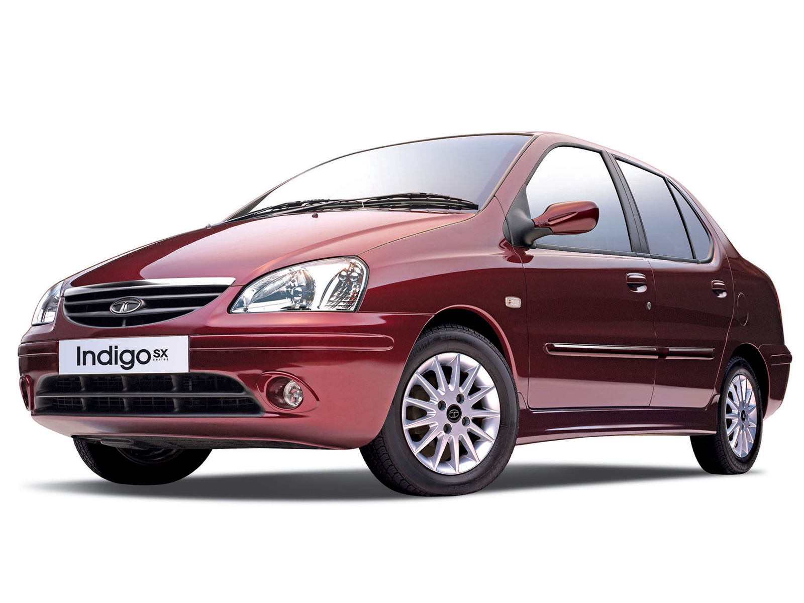 Tata indigo photo - 2