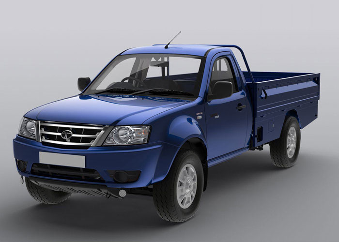 Tata pick-up photo - 7