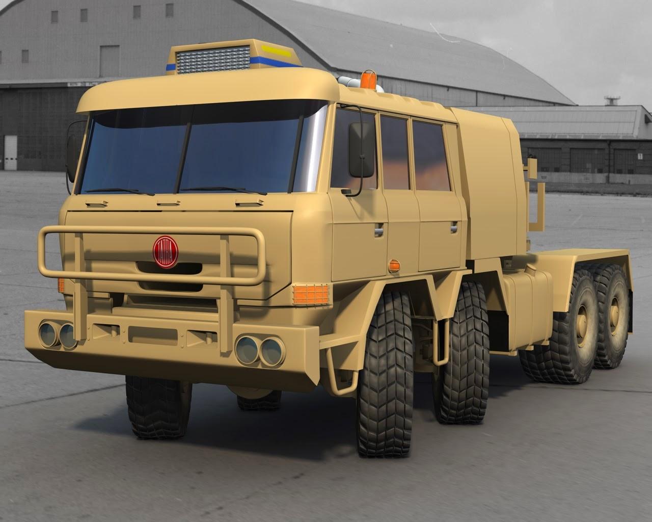 Tatra 816 photo - 3