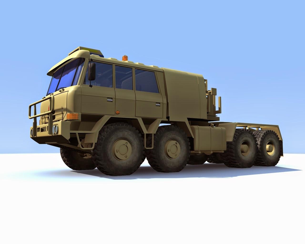 Tatra 816 photo - 4