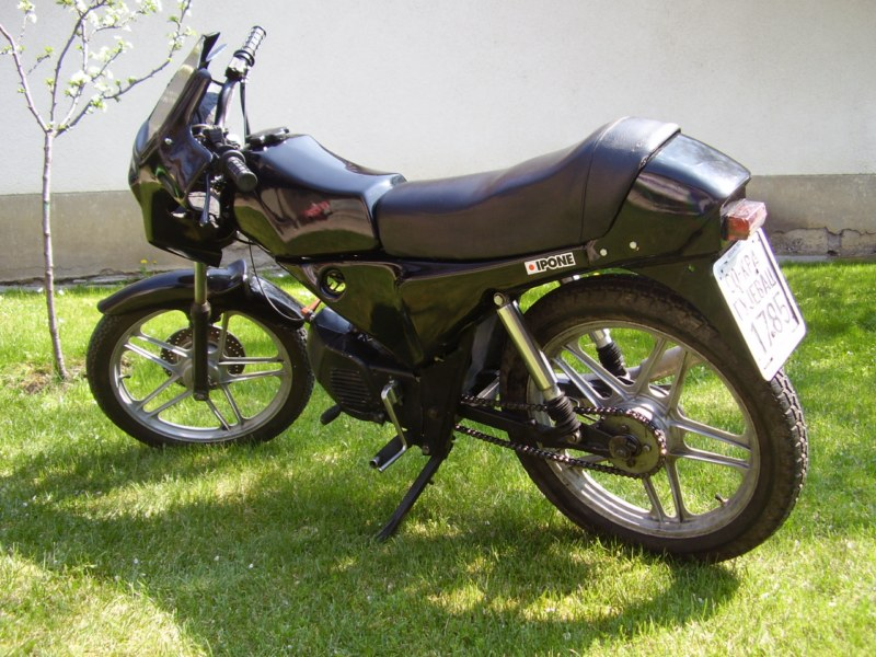 Tomos bt-50 photo - 5