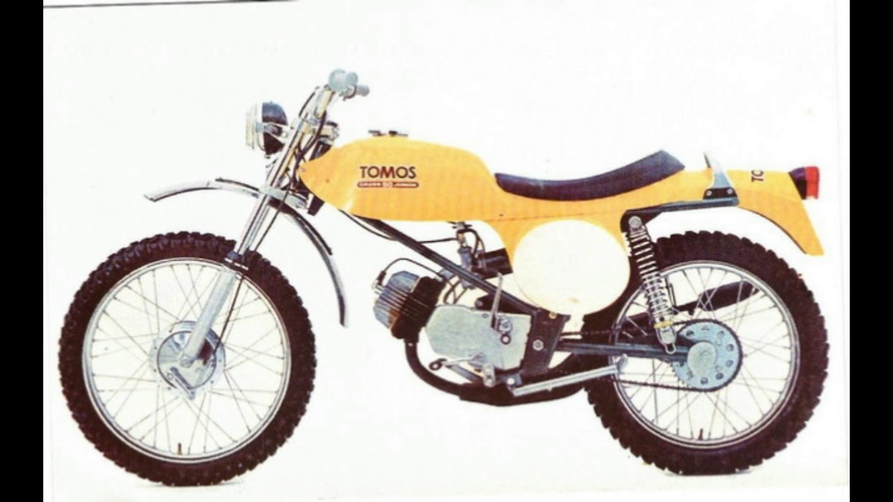 Tomos junior photo - 9