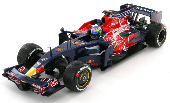 Toro rosso str3 photo - 3