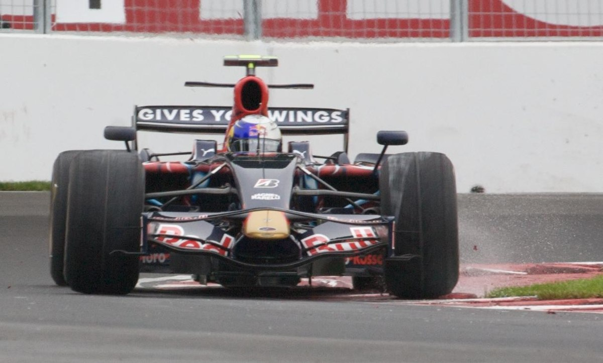 Toro rosso str3 photo - 4