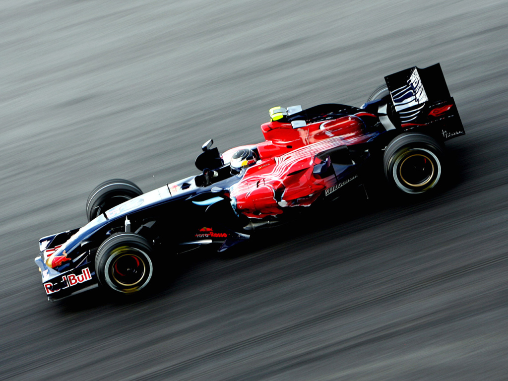 Toro rosso str3 photo - 5