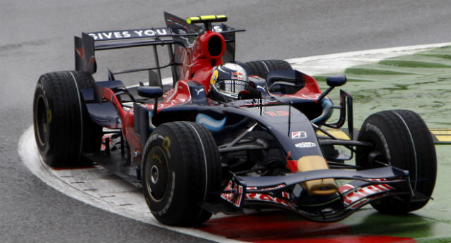 Toro rosso str3 photo - 6