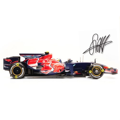 Toro rosso str3 photo - 7