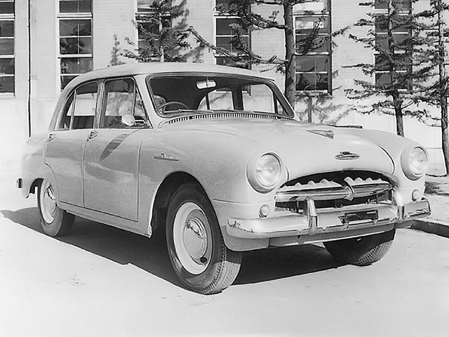 Toyopet master photo - 7