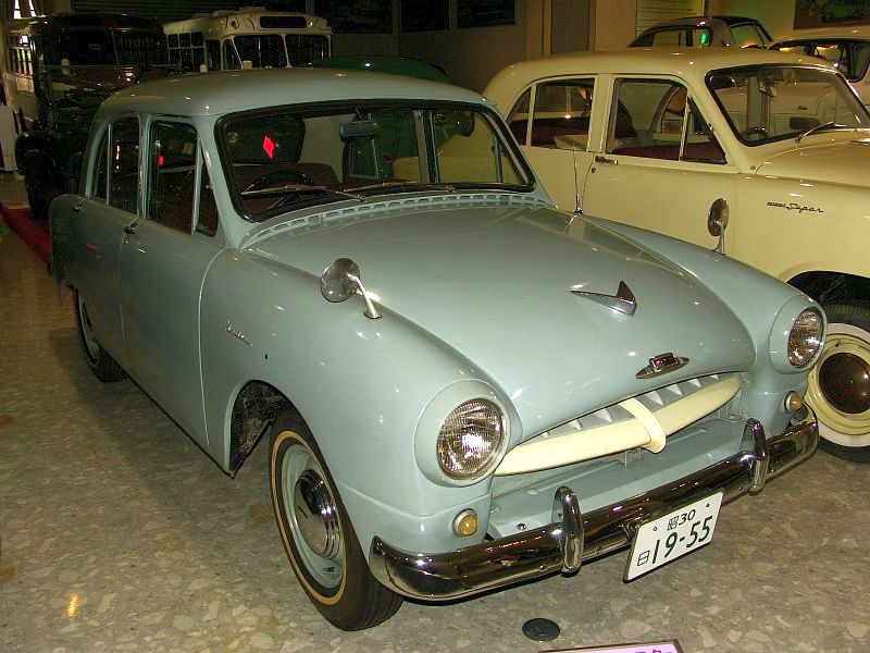 Toyopet master photo - 9