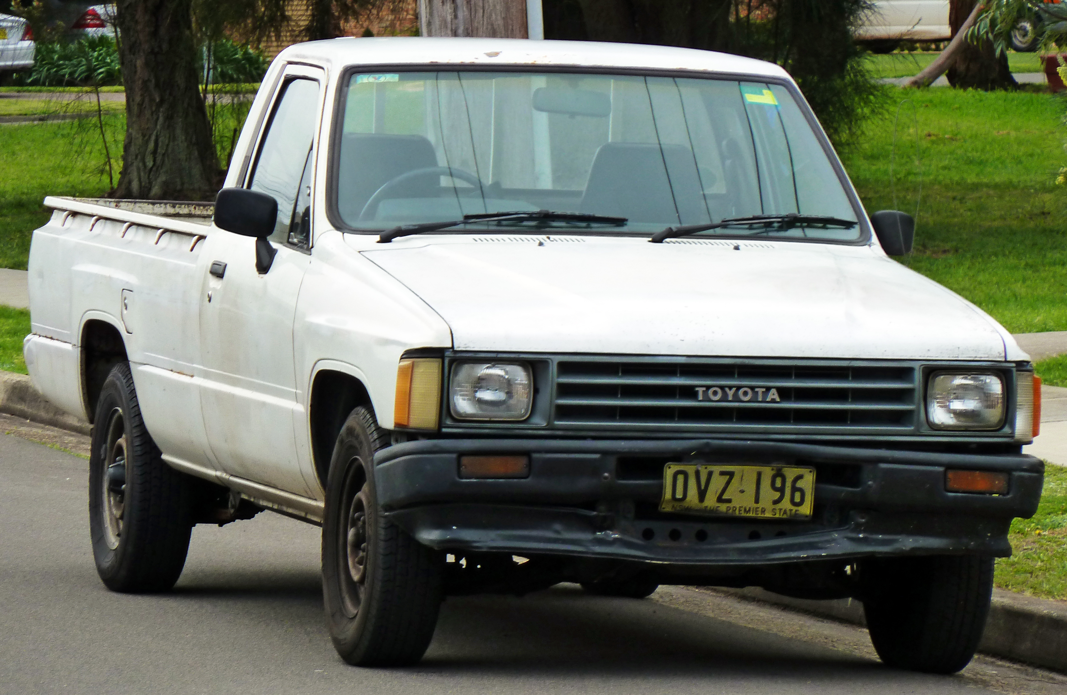 Toyota 2 photo - 2