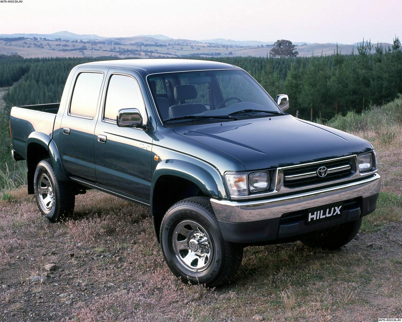 Toyota 2 photo - 3