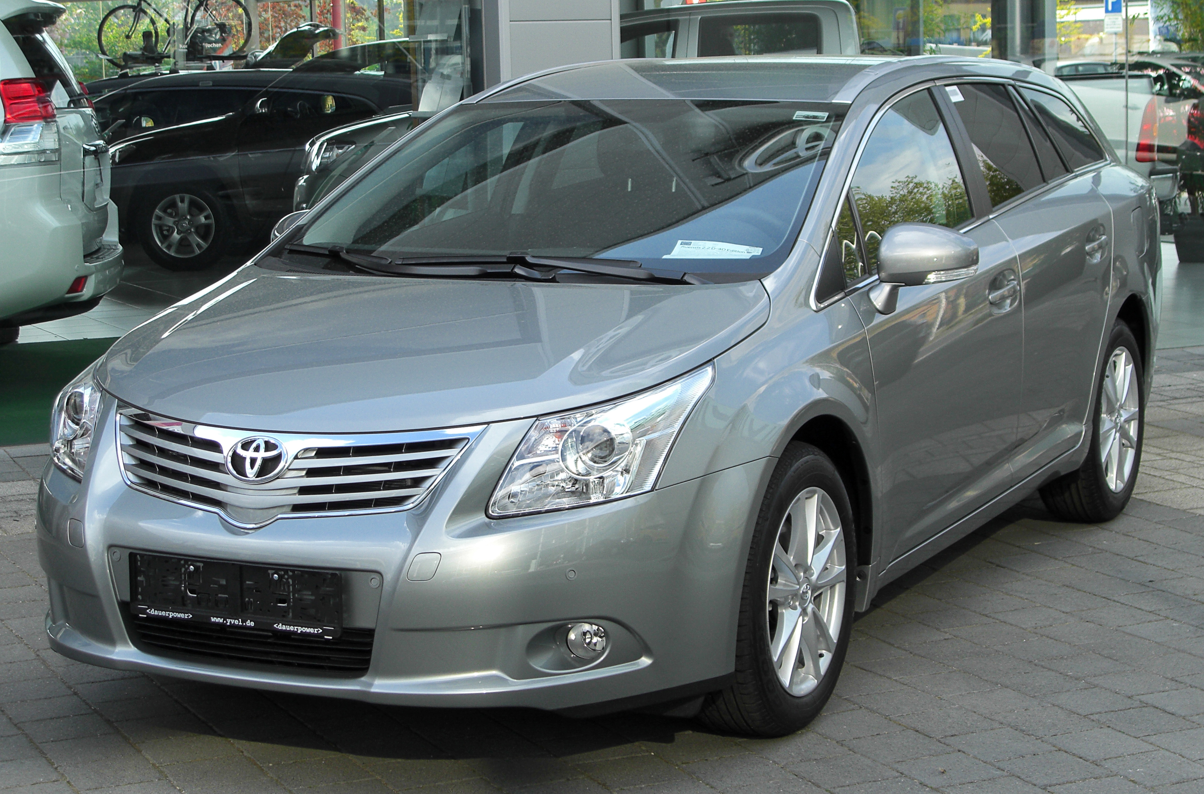 Toyota 2.2 photo - 8
