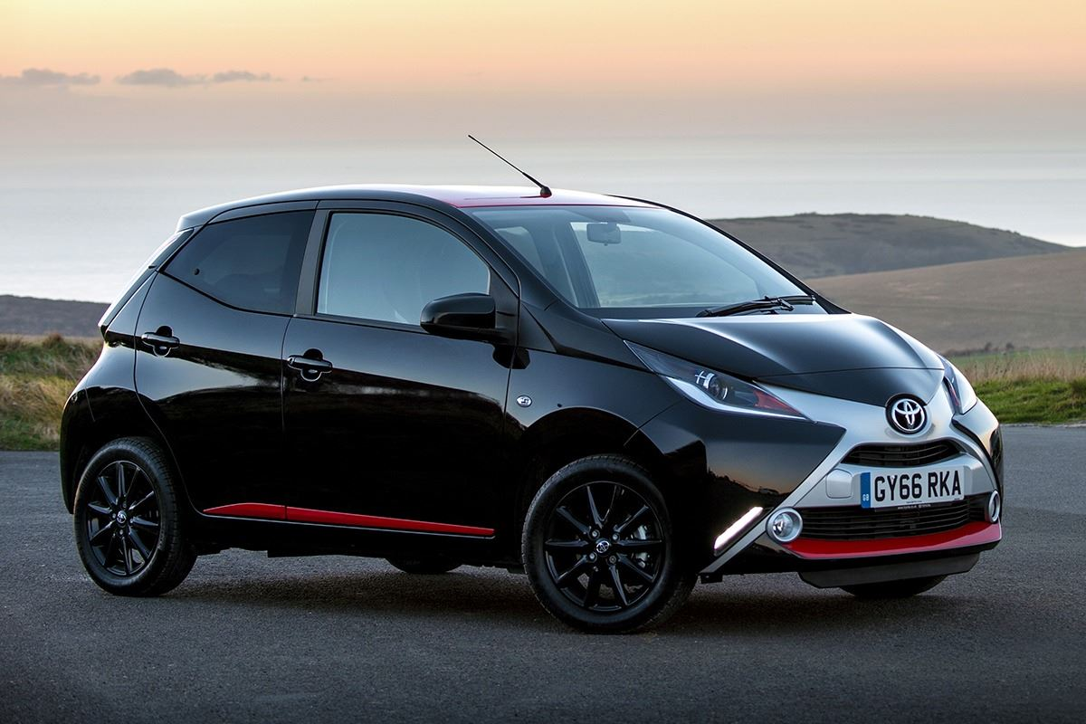 Toyota aygo photo - 10
