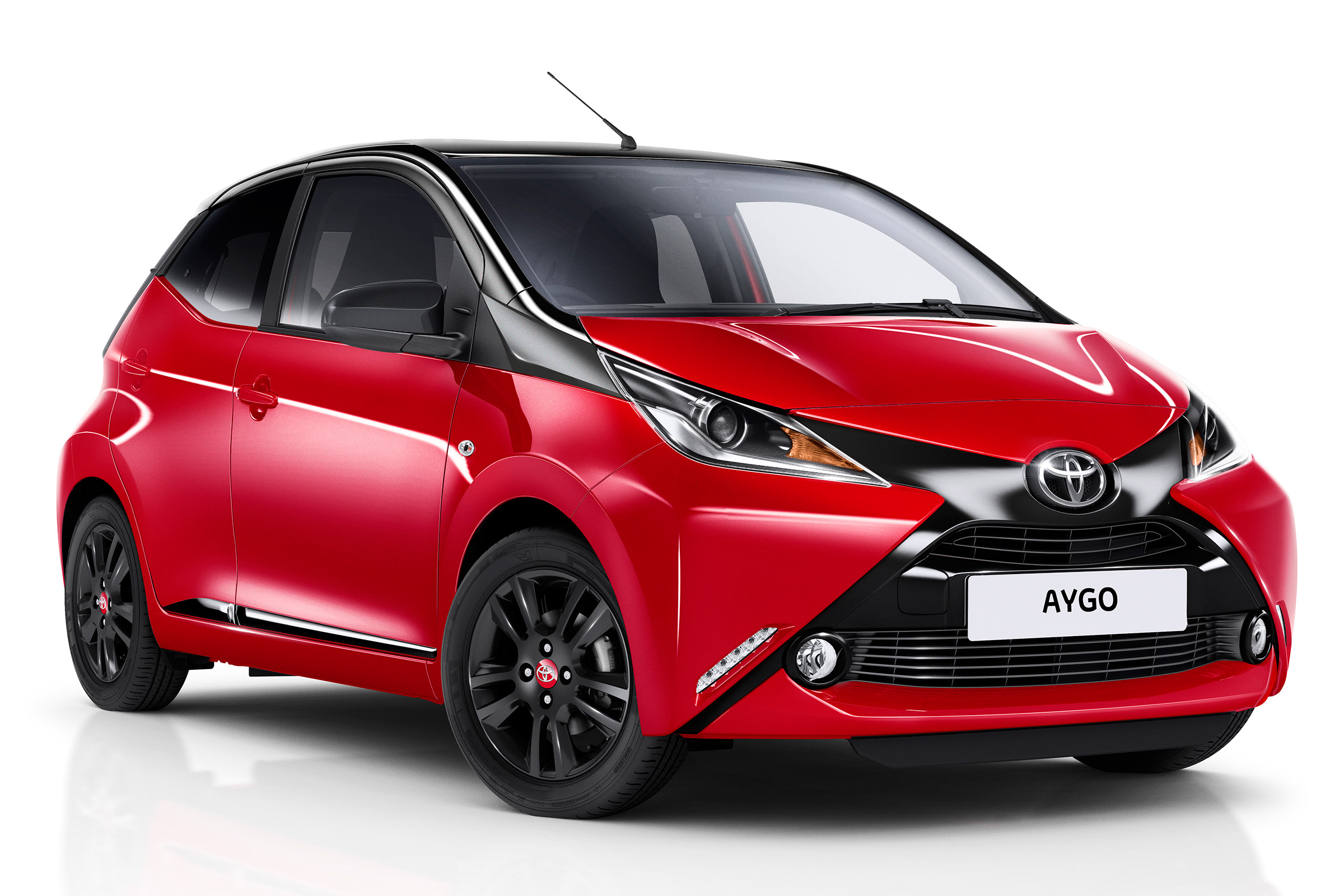 Toyota aygo photo - 2