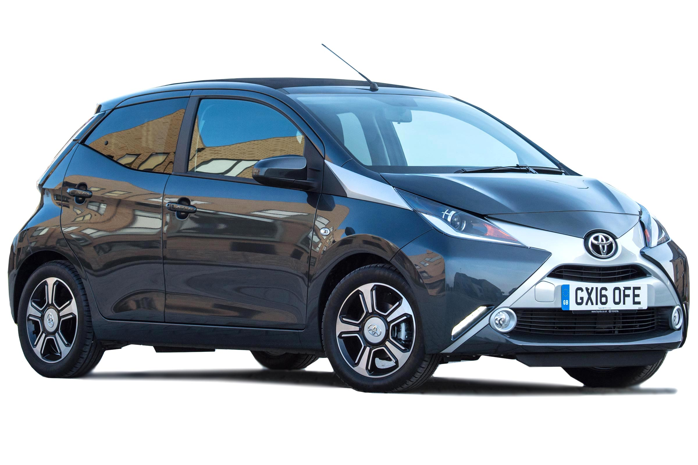 Toyota aygo photo - 6