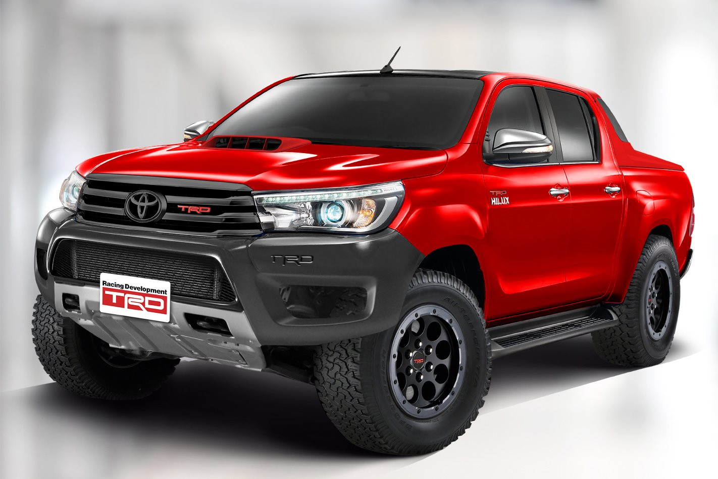 Toyota hilux photo - 5