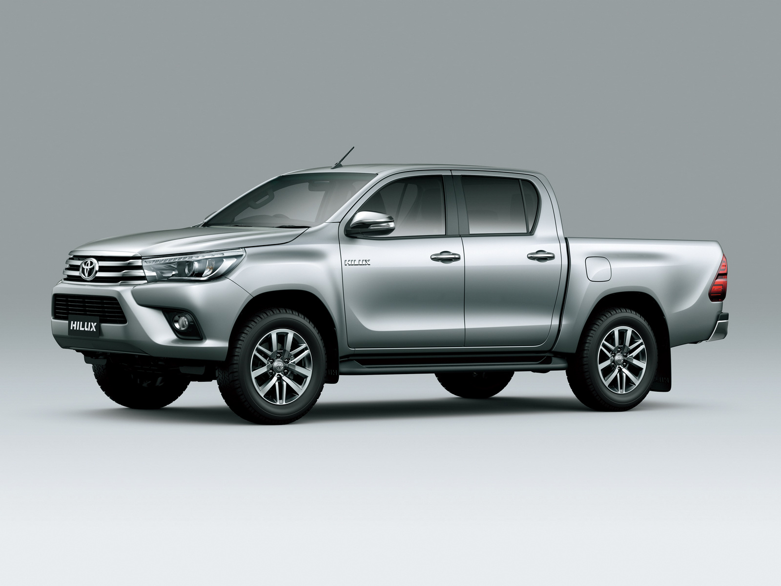 Toyota hilux photo - 7