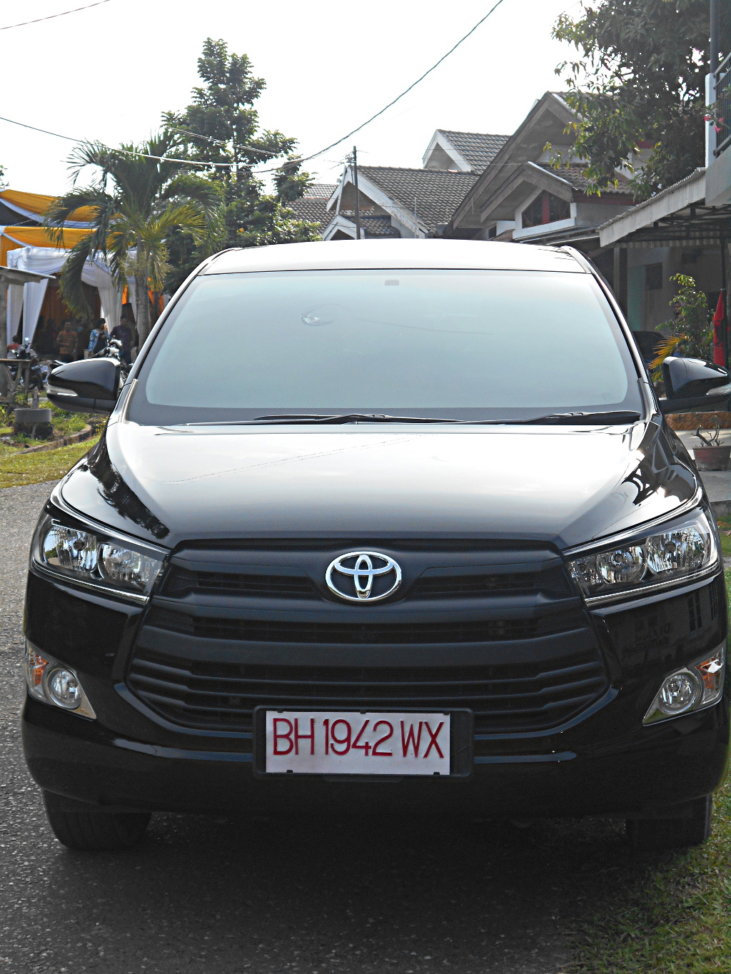 Toyota kijang photo - 7