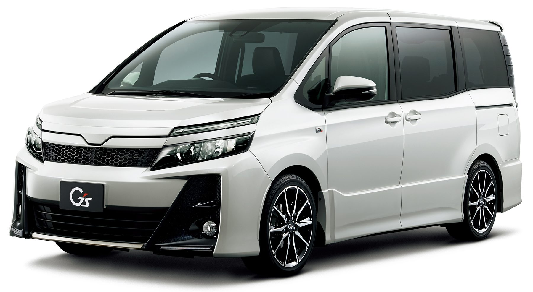 Toyota noah photo - 5