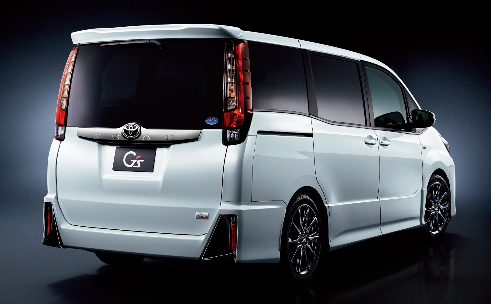 Toyota noah photo - 8