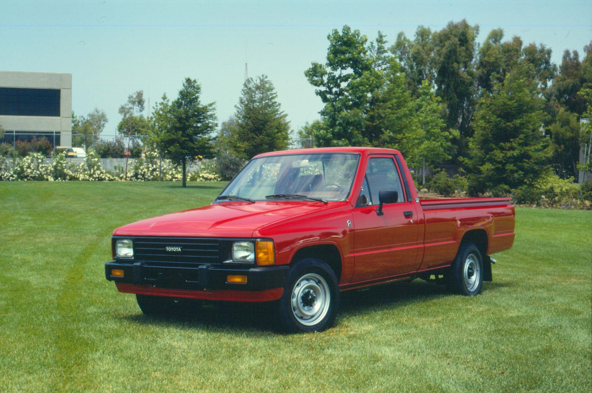 Toyota pickup photo - 4
