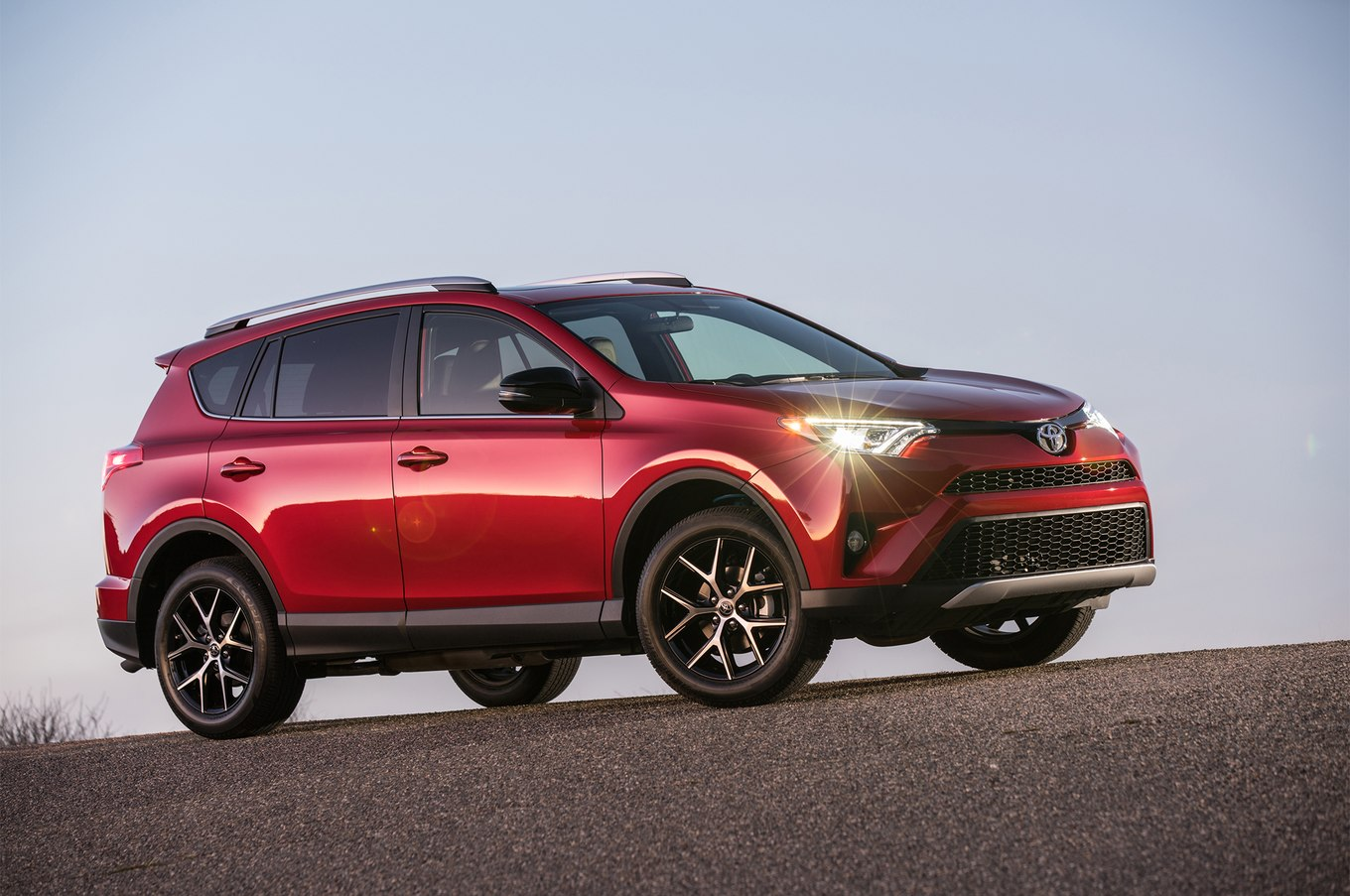 Toyota rav-4 photo - 1