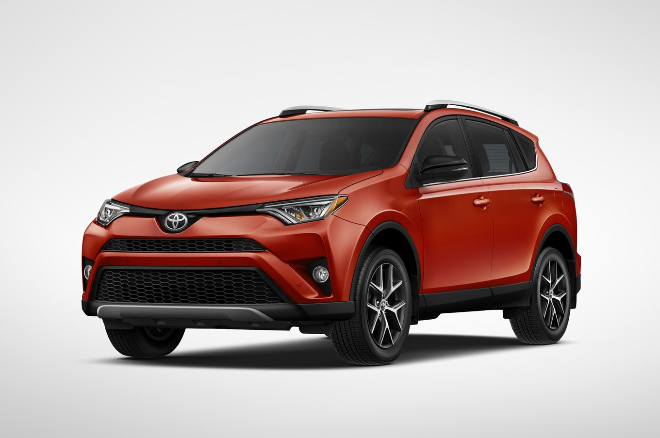 Toyota rav-4 photo - 7