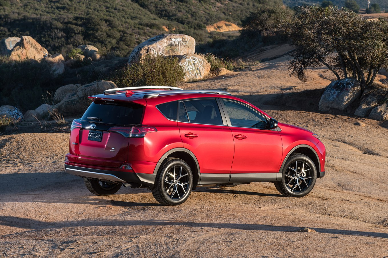 Toyota rav4 photo - 5