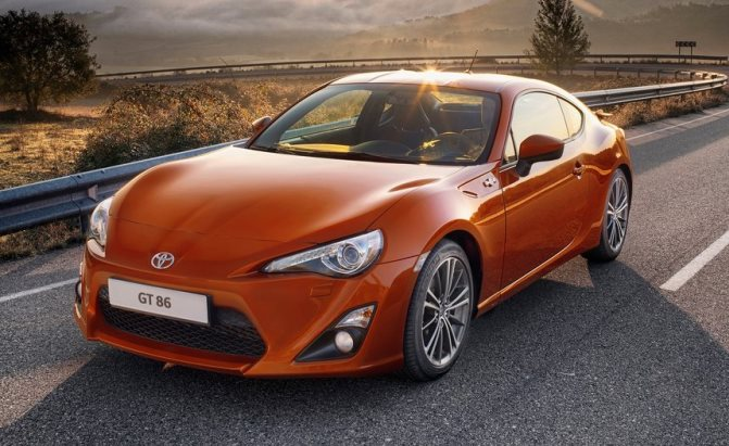 Toyota sport photo - 6