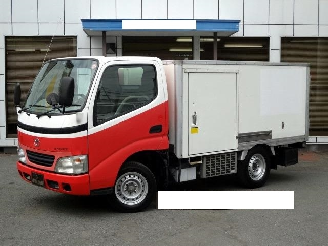Toyota toyoace photo - 10
