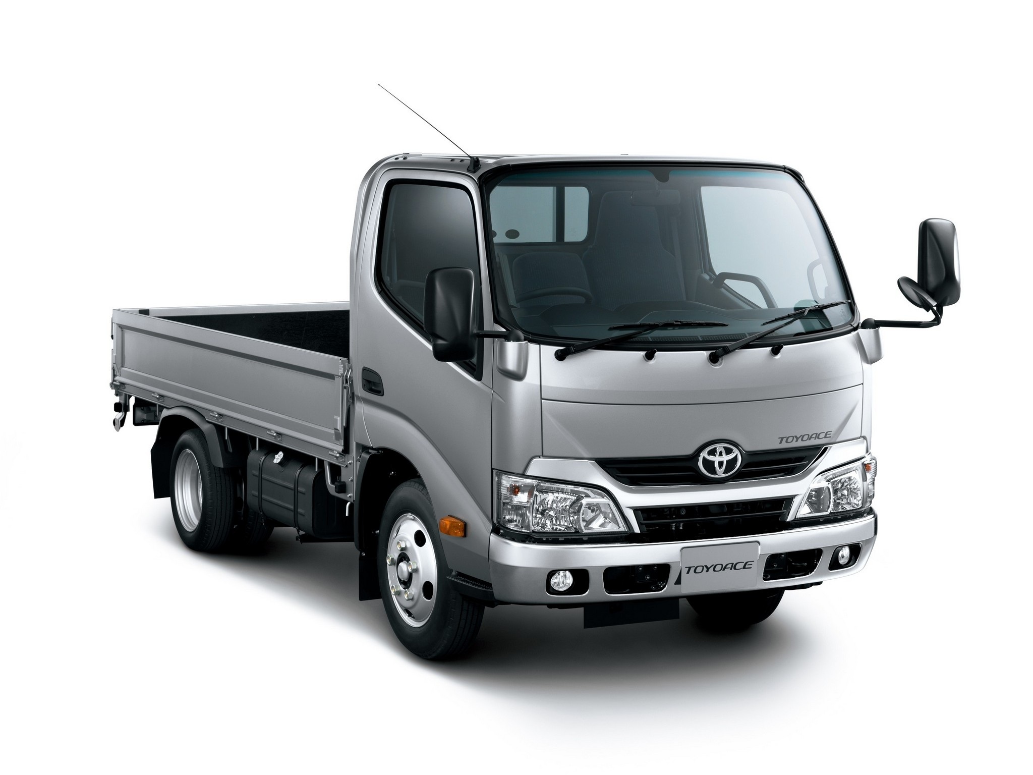 Toyota toyoace photo - 2