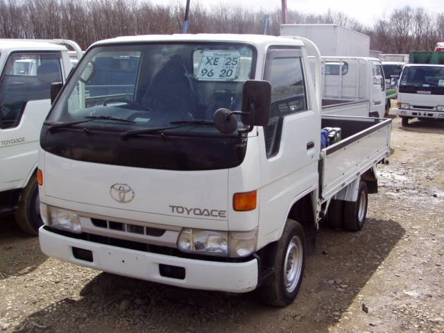 Toyota toyoace photo - 5