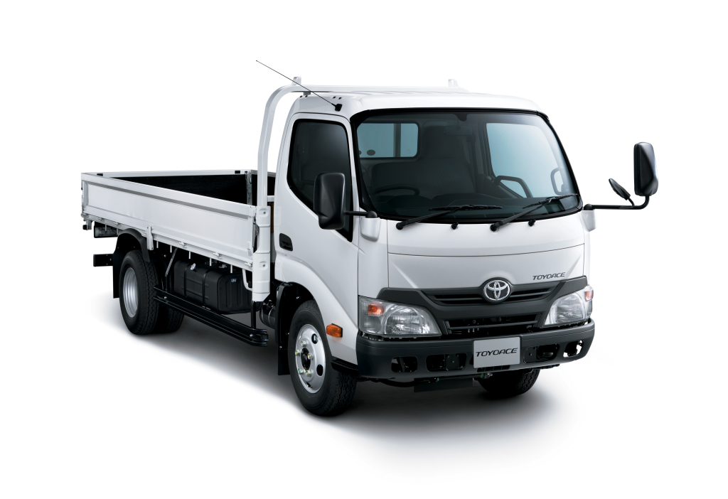 Toyota toyoace photo - 7