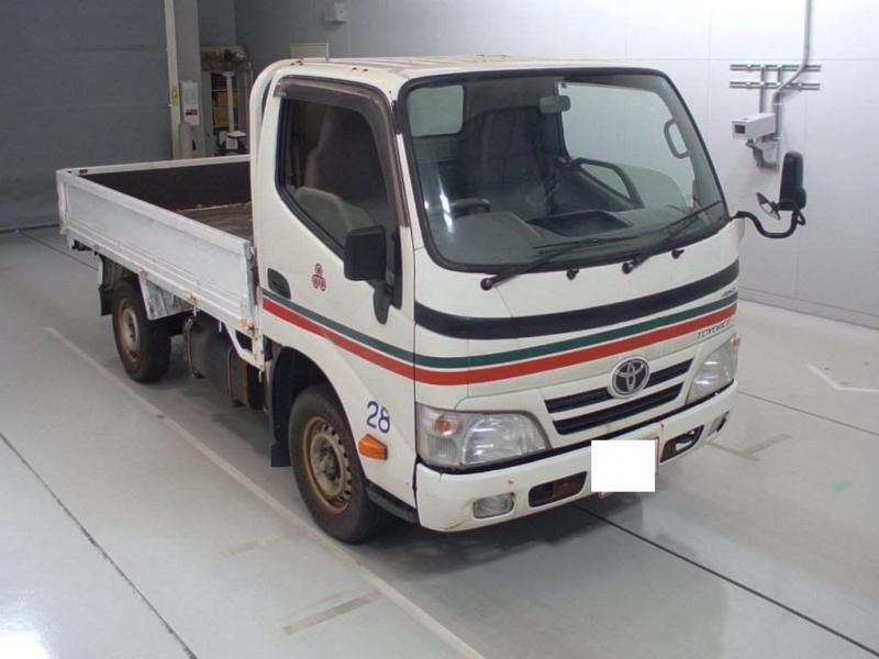 Toyota toyoace photo - 9