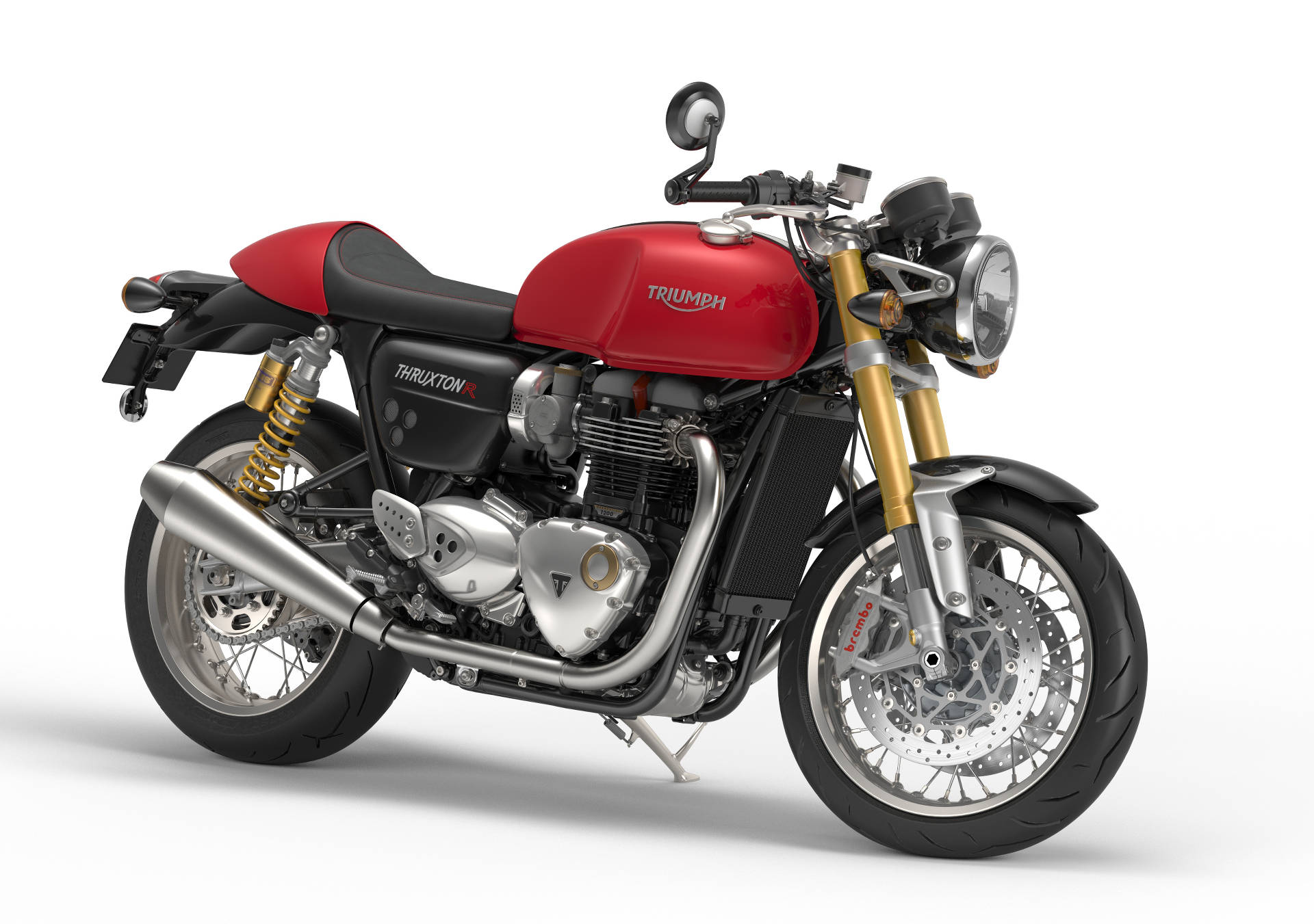 Triumph bonneville photo - 7