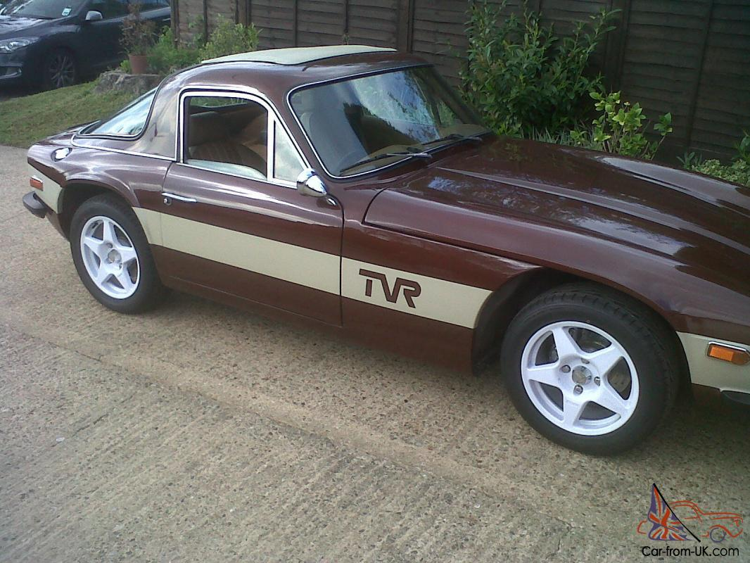 Tvr 3000m photo - 9