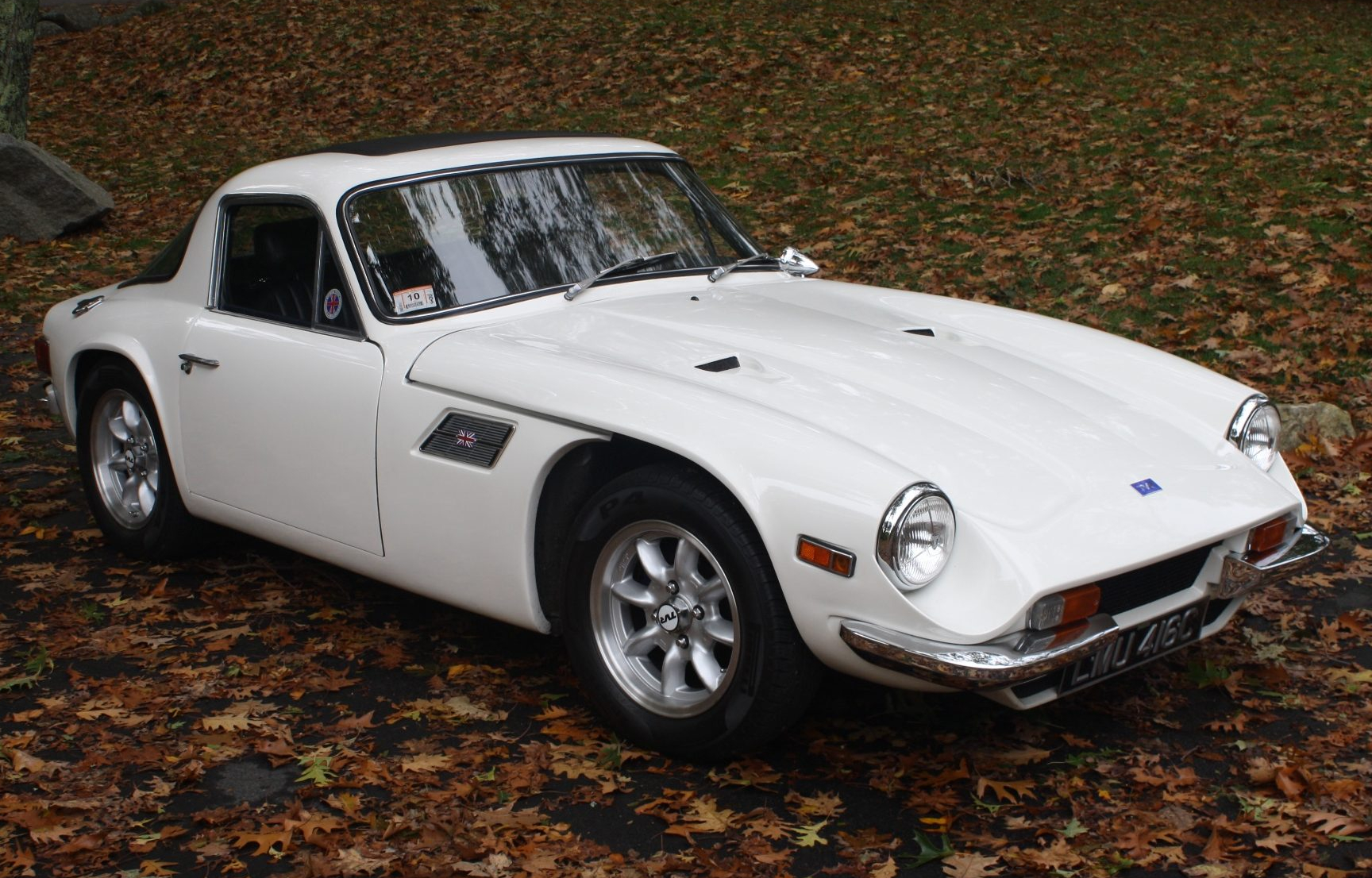 Tvr m photo - 5