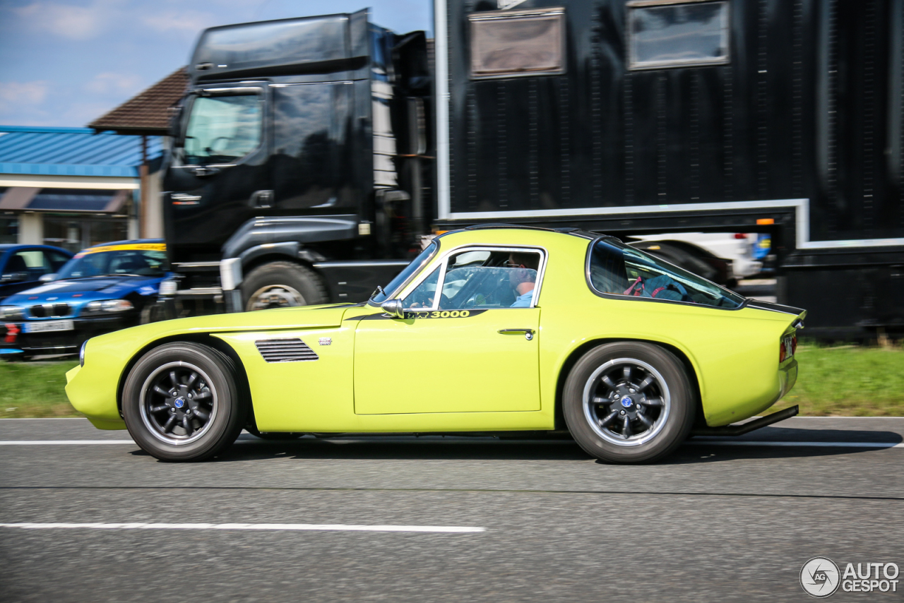 Tvr m photo - 6