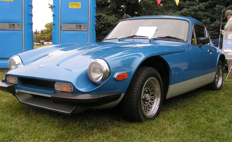 Tvr m photo - 7