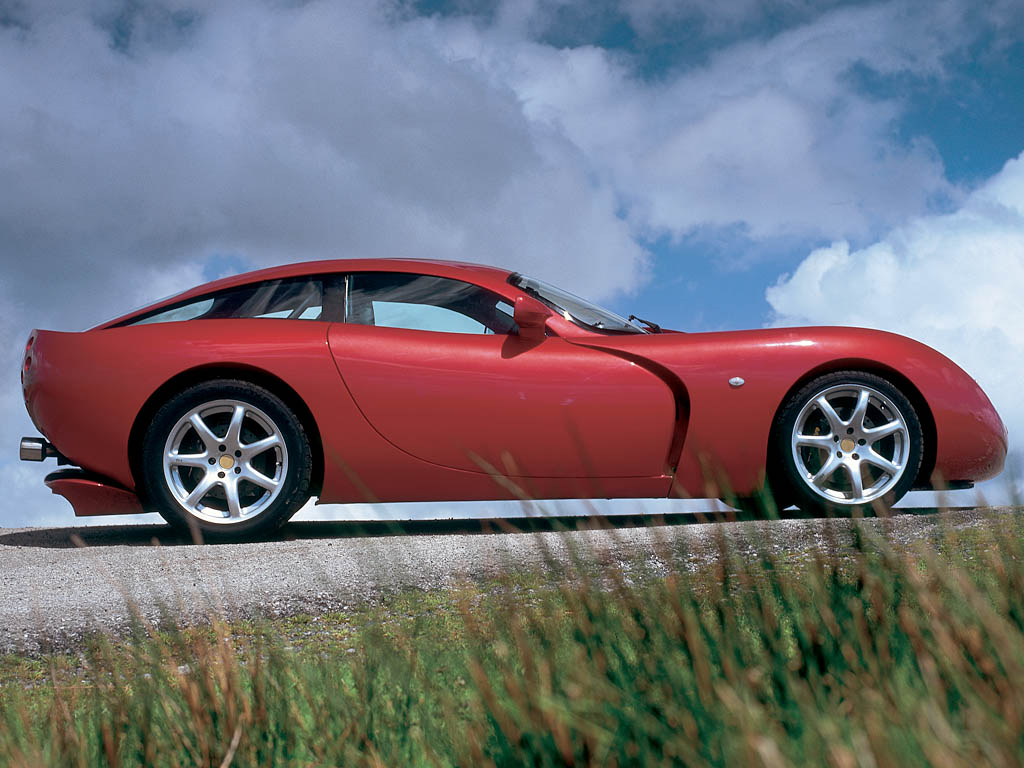 Tvr t440 photo - 1