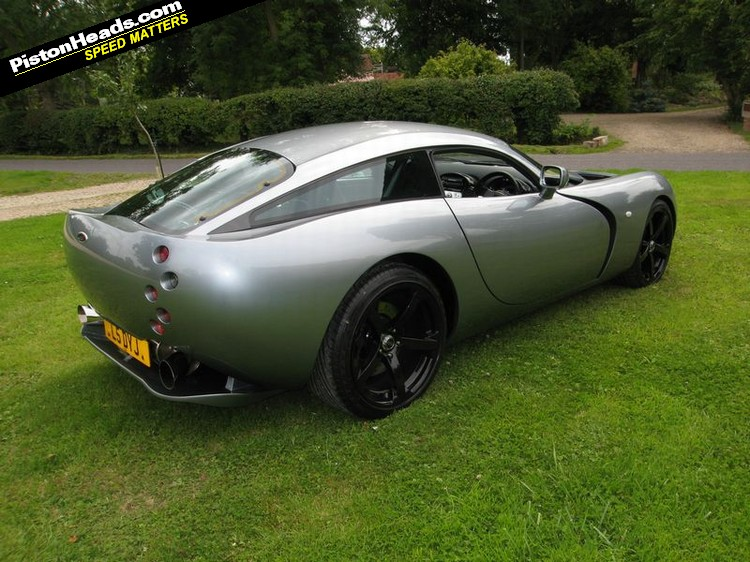 Tvr t440 photo - 10