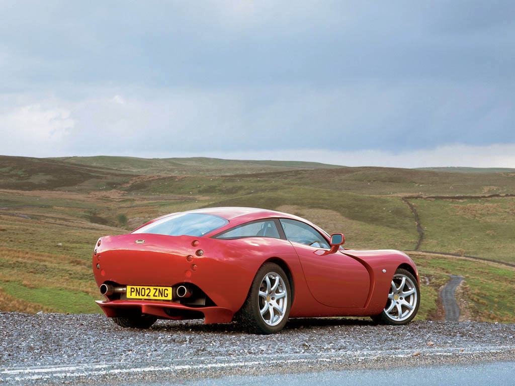 Tvr t440 photo - 2